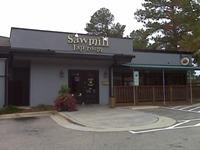 Sawmill Tap Room