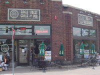 Eagle Street Grille