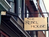 The Rebel House