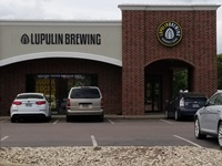 Lupulin Brewing and Taproom - Sioux Falls