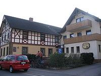 Brauerei A. u. B Thomann