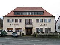 Brauerei Gasthof  Benedikt Stadter