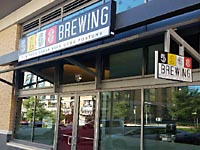 5168 Brewing - Taproom
