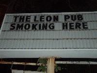 The Leon Pub