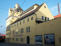 Brauerei S. Riegele