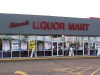 Chicone's Liquor Mart