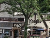 Krogh's Restaurant And Brewpub