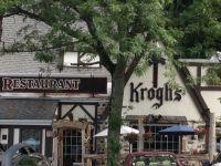 Krogh's Restaurant And Brewpub