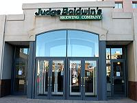 Judge Baldwin's Brewing Company
