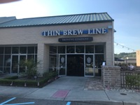 Thin Brew Line Brewing Company