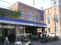 Brewery At The Bay / Put-In-Bay Brewing Co.