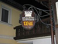 Brauerei Konrad Will