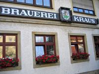 Brauerei Kraus