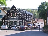 Staffelberg Bräu Fam. Geldner-Wehritz