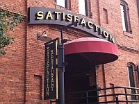 Satisfaction Restaurant And Bar