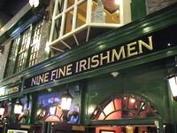 Nine Fine Irishmen