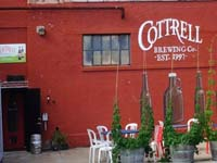 Cottrell Brewing Co.