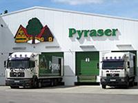 Pyraser Bier GmbH & Co. KG