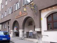 Bräustüberl zum Thorbräu