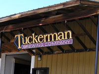 Tuckerman Brewing Co.