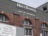 Mac's Brewery