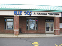 Blue Dog Family Tavern