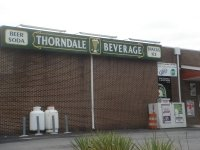 Thorndale Beverage