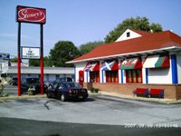 Stoney's British Pub