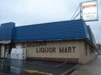 Kreston's Wine & Spirits