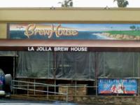 La Jolla Brew House