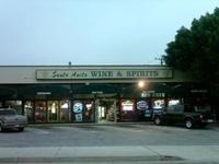 Santa Anita Wine & Spirits