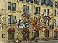 The Lion Brewery Restaurant