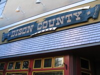 Bison County Smokehouse And Grill
