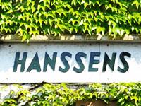 Hanssens Artisanaal bvba