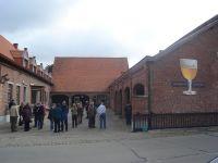 Brasserie Dupont sprl