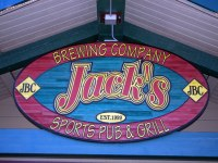 Jack's Brewing Company