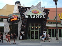 Wolfgang Puck Grand Cafe
