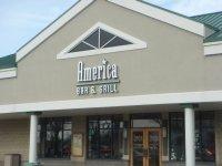 America Bar & Grill