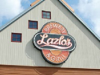 Lazlo's Brewery & Grill - South Lincoln