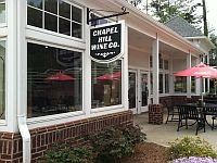 Chapel Hill Wine Co.