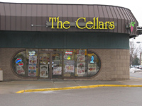 The Cellars Wines & Spirits
