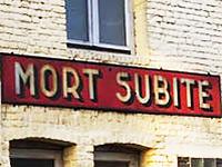Brouwerij Mort Subite