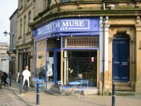 Tenth Muse Café