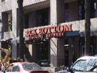 Rock Bottom Restaurant and Brewery