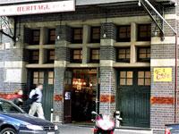 Heritage Bar & Restaurant