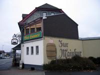 Bier Hannes Brauerei Zur Mainkur GmbH