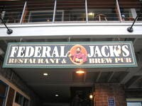 Federal Jack's Restaurant & Brew Pub