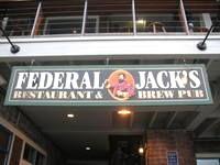 Federal Jack's Restaurant & Brew Pub