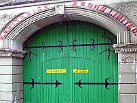 Smithwick's Brewery / Irish Ale Breweries Ltd
