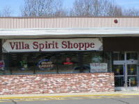 Villa Spirit Shoppe